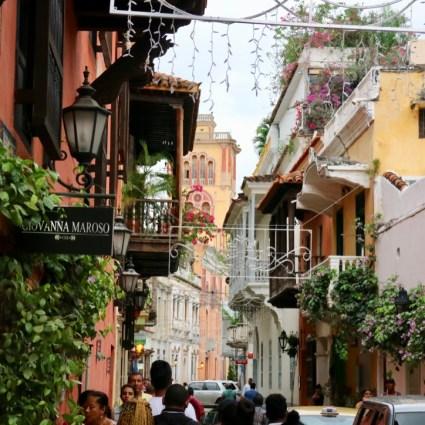 Cartagena das Índias: conheça 12 lugares na cidade amuralhada