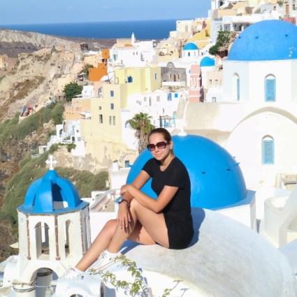 Santorini : como chegar e o que fazer na ilha mais mágica da Grécia