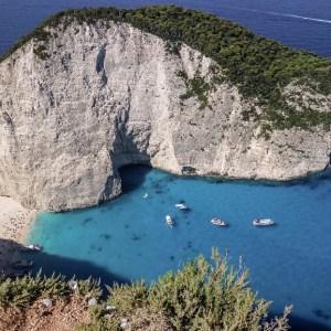 Zakynthos : como chegar e o que fazer nessa paradisíaca ilha grega