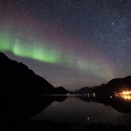 Aurora Boreal: como vê-las em Tromsø, na Noruega