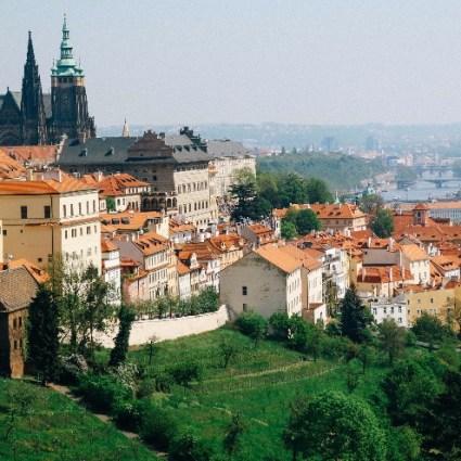 Praga: Mosteiro Strahov + Clementinum, uma das mais belas bibliotecas do mundo
