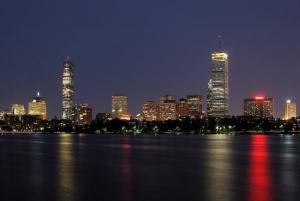 O que fazer em Boston