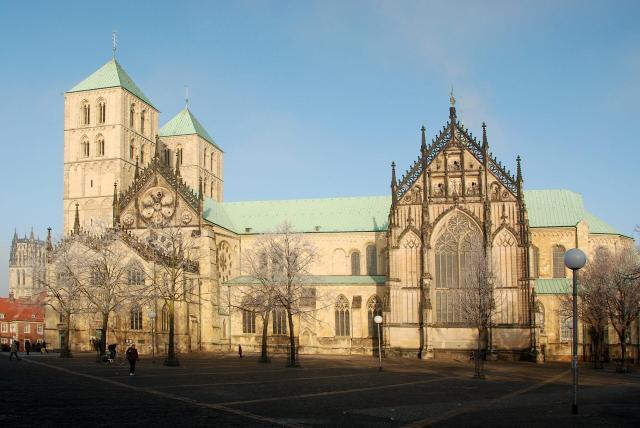 Münster_Catedral_Viajando