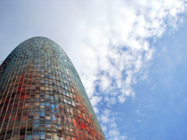 Barcelona_Torre_Agbar_Viajando