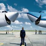 Promoção Air France/KLM prorrogada até 30 de novembro