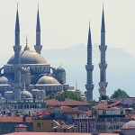 Dicas de viagem, hospedagem e passeios em Istambul (Turquia)