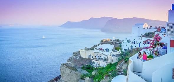 Dicas de Viagem: Santorini (Grécia)