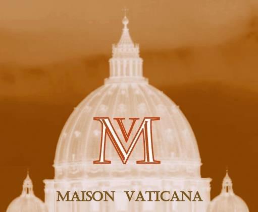 hospedagem em roma-maison-vaticana