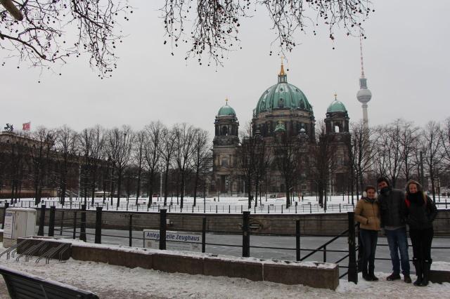 Inverno na Europa 01
