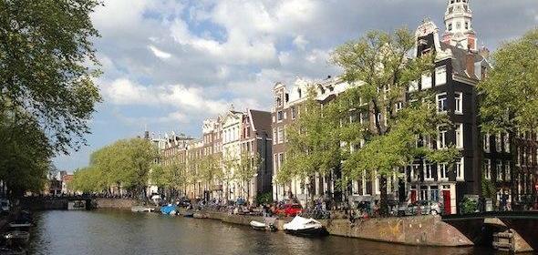 Como ir de Amsterdã até Berlim ou vice-versa: uma opção econômica e de ônibus