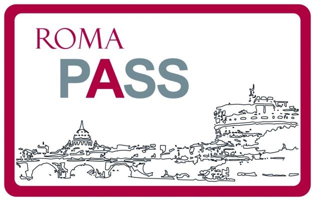 roma romapass