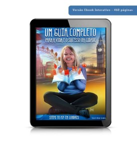 guia de londres Ebook Interativo