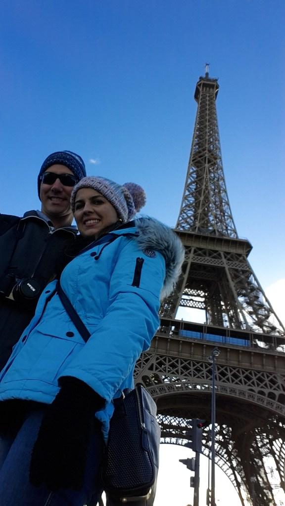 25 dias pela Europa_Paris