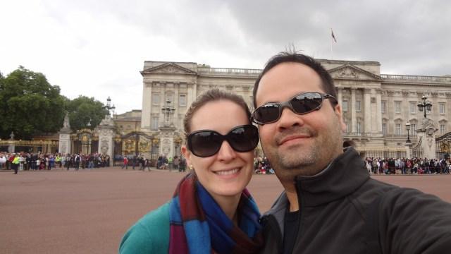 Londres, Paris e Veneza_Francislaine e márcio_Viajando bem e barato pela Europa