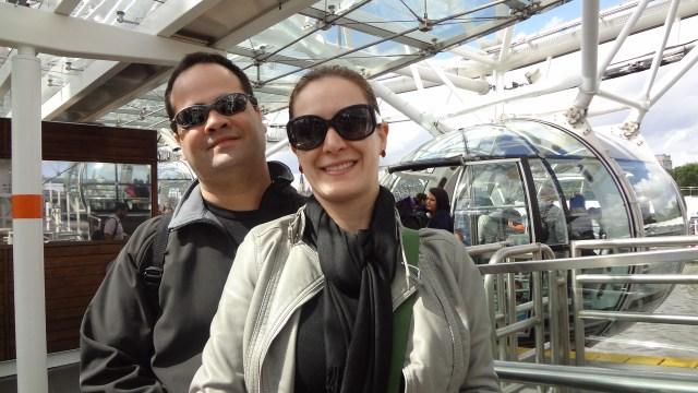 Londres, Paris e Veneza_casal_Viajando bem e barato pela Europa