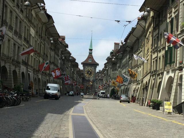 Passeios pela Suíça_Berna_Viajando bem e barato pela Europa