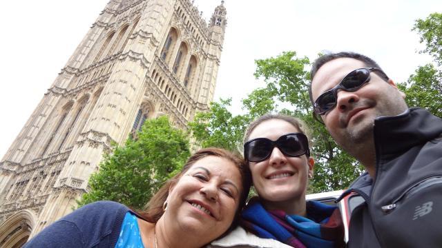 Londres, Paris e Veneza_Notre Dame_Viajando bem e barato pela Europa