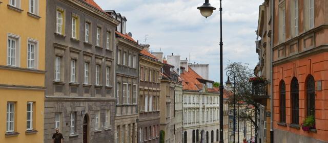 Polônia: a viagem de retorno às origens do casal Cristine e Fabrício