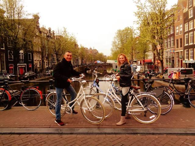 25 dias pela Europa_Amsterdã_Viajando bem e barato