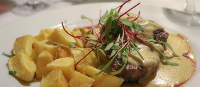 Hostaria Casacurta: slow food em Garibaldi