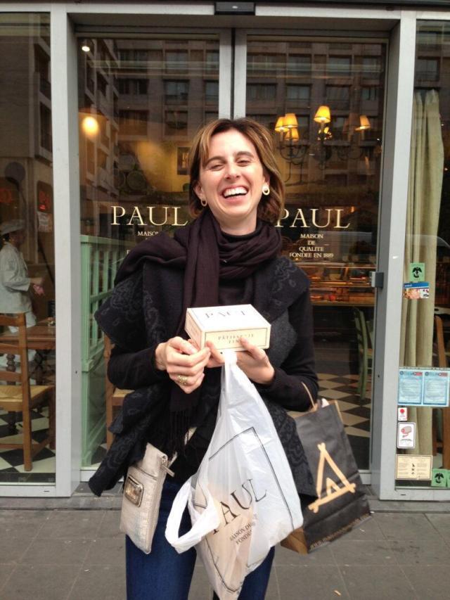 Dicas de Bruxelas_Paul_Viajando bem e barato
