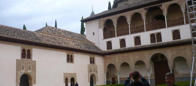 Dicas para conhecer Granada
