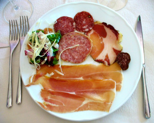 Gastronomia italiana_Antepasti_Viajando bem e barato