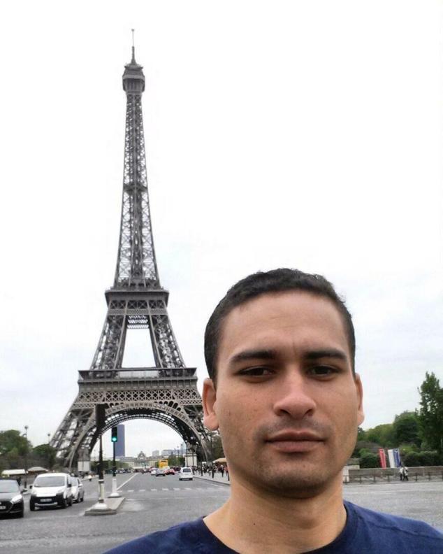 Viajando sozinho pela Europa_Paris_Viajando bem e barato