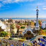 Guia com o melhor de Barcelona escrito por Cris Rosa