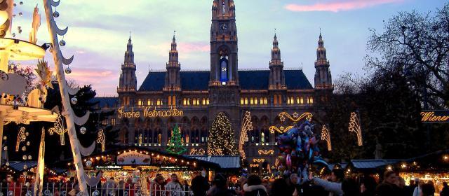 Dica de passeio em Viena: exposição imperdível de Weiwei