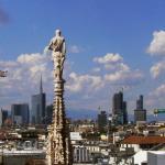 Hospedagem em Milão com preços promocionais para nossos leitores!