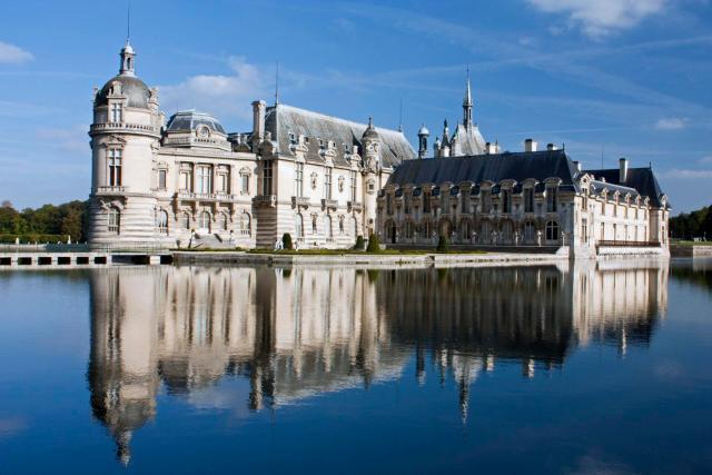 Paris_Chantillys_Viajando bem e barato