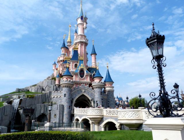 Paris_Disneys_Viajando bem e barato