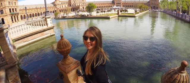 Viajar sozinha pela Europa e África – o roteiro de Emanuelle