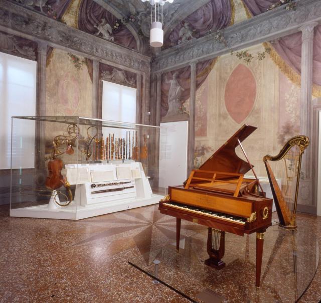 coisas para fazer de graça em Veneza__museo_Viajando bem e barato