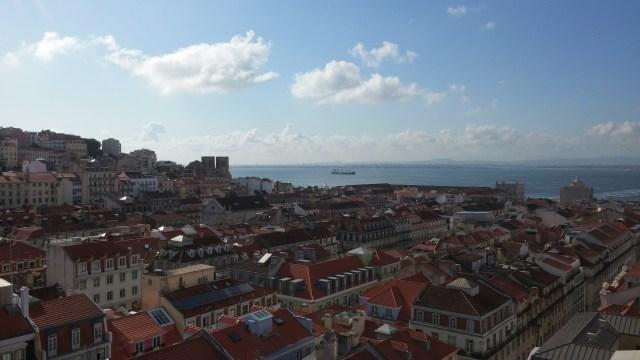 Viagem por Lisboa, Madri e Barcelona_Lisboa_Viajando bem e barato