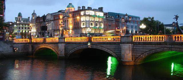 Europa Barata: 10 coisas para fazer de graça em Dublin