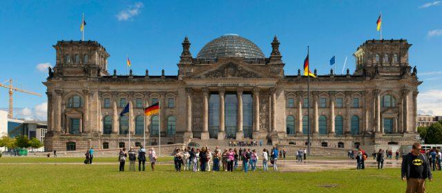 Europa Barata: dez coisas para fazer de graça em Berlim