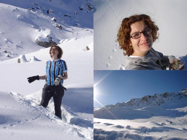 Roteiro de 4 dias de viagem para Santiago_neve_Viajando bem e barato