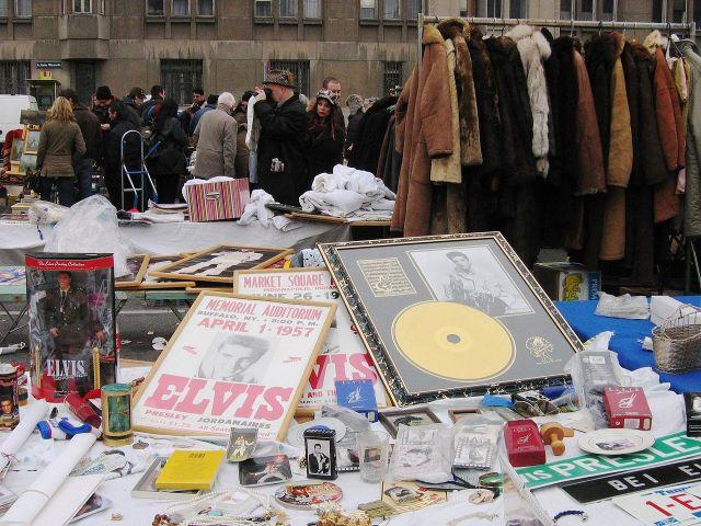 Compras em Viena_antiques_Viajando bem e barato