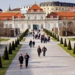 Vamos às compras em Viena?