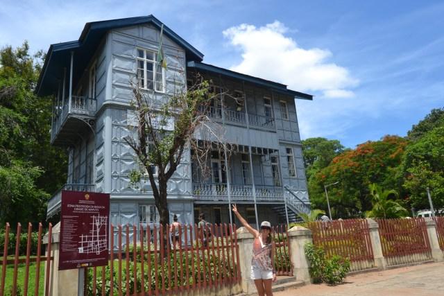 Roteiro para África do Sul e Moçambique_Casa de Ferro_Viajando bem e barato