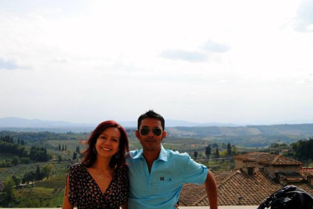 Turismo em Roma para brasileiros