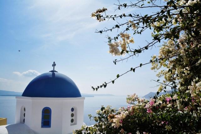 roteiro para a Grécia
