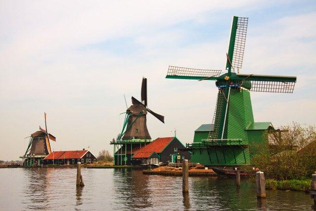 Tudo sobre Amsterdã