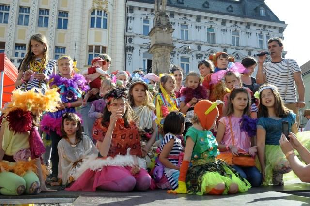 Programação cultural na Bratislava