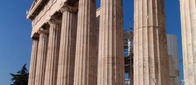 Viagem pela Grécia e Holanda – o roteiro personalizado de Rogéria pela Europa