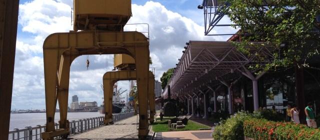 Dicas de Belém – nossos últimos dias de viagem na capital do Pará