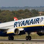 Quanto posso levar de bagagem na low cost Ryanair: conheça a nova política da empresa