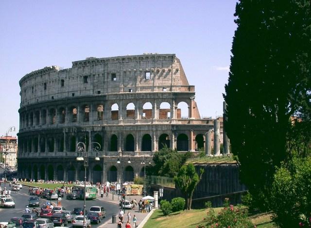 Preços promocionais de hospedagem em Roma